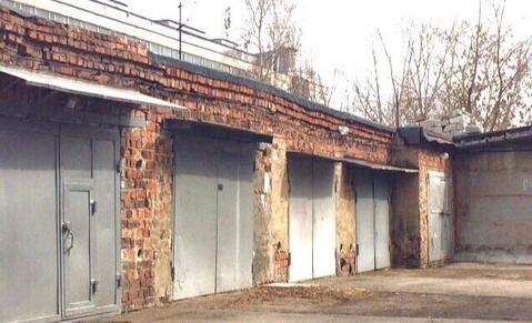 Продажа гаража, Иркутск, Ул. Байкальская - Фото 2