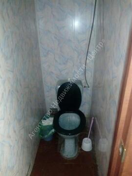 Продажа комнаты, Великий Новгород, Ул. Щусева - Фото 4