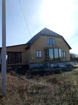 Продам: дом 200 м2 на участке 10 сот. - Фото 3