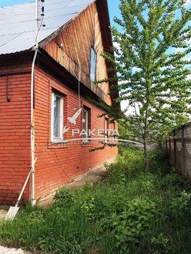 Продажа дома, Хохряки, Завьяловский район, Ул. Совхозная - Фото 3