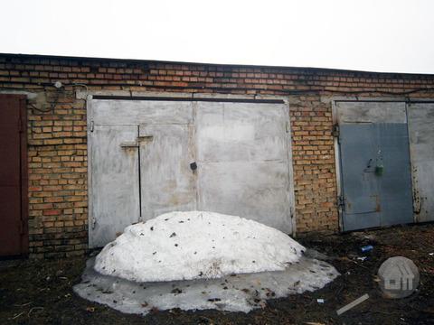 Продается гараж, ул. Перспективная - Фото 2