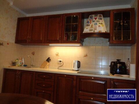 2 комнатная квартира в Троицке Академическая площадь дом 3 - Фото 5