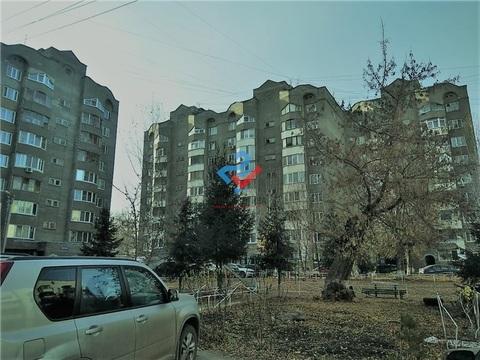 4-к квартира по адресу Адмирала Макарова 22/1 - Фото 2