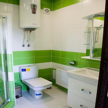 4-х комнатная квартира в Евпатории - Фото 3