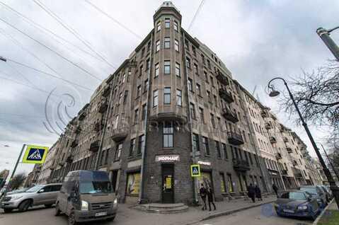 Продажа комнаты, м. Василеостровская, 19-я В.О. линия - Фото 1