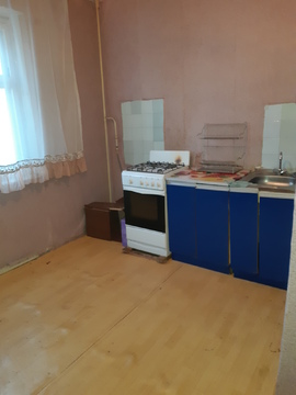 Продается однокомнатная квартира в Энгельсе, Минская 32 - Фото 5