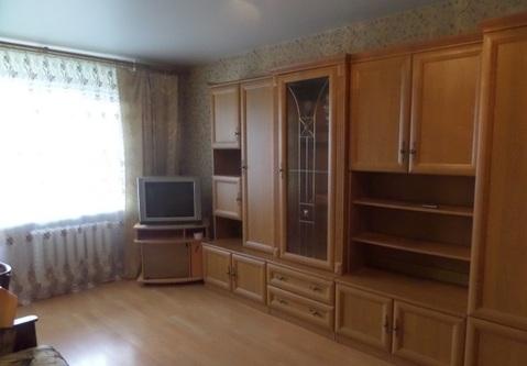 Сдам 1-комнатную квартиру со всей необходимой мебелью и техникой ., Аренда квартир в Ярославле, ID объекта - 321013249 - Фото 1