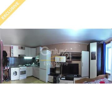 Продается комната в мс на Эльмаше - Фото 2