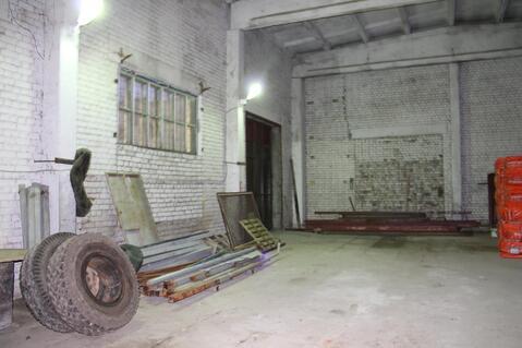 Сдам склад 500 кв.м. - Фото 4