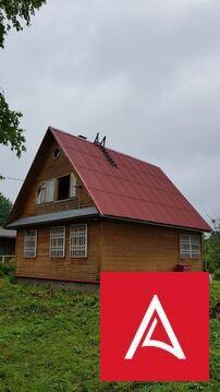 Дом в д. Чекмарево, Кашинский р-н, Тверская область - Фото 1