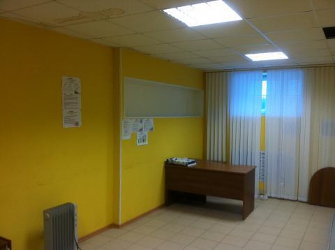 Офис в центре города ул. Дзержинского - Фото 5