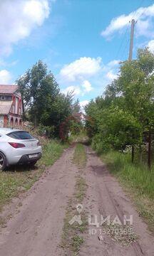 Продажа участка, Чертовицы, Рамонский район, Ул. Лесная - Фото 1