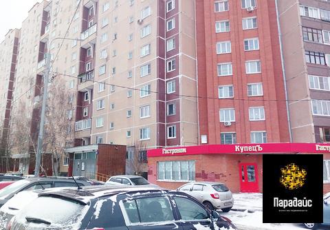 Продается 4-х комн.кв. в Зеленограде - Фото 1