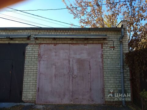Продажа гаража, Курск, Ул. Хуторская - Фото 2
