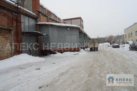 Аренда склада пл. 1663 м2 Климовск Симферопольское шоссе в складском . - Фото 2