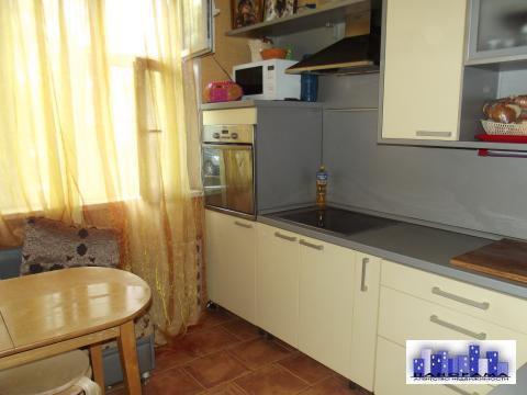 3-х комнатная квартира в п.Голубое ул. Родниковая к.1 - Фото 1