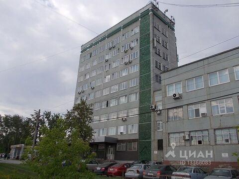 Продажа офиса, Екатеринбург, Ул. Колмогорова - Фото 1