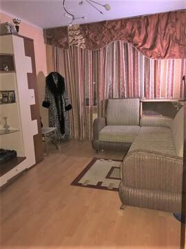 2-комнатная квартира улучшенной планировки, г. Чехов, ул. Весенняя - Фото 5