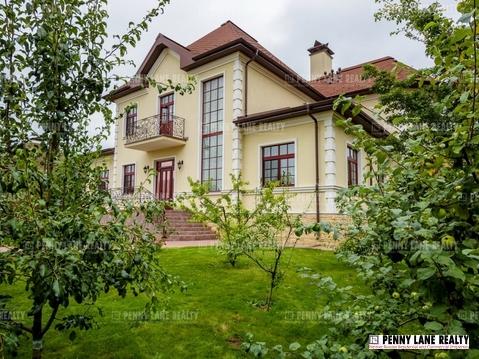 Аренда дома, Веледниково, Истринский район - Фото 3