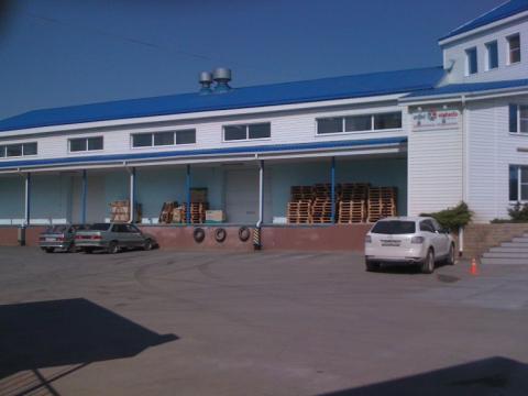 Производственно-складской комплекс 2100кв.м - Фото 2