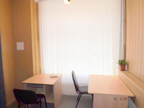 Офис 10 м2 на пр.Ленина - Фото 1