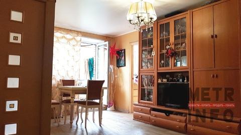 Продажа двухкомнатной квартиры в г. Королёв, проезд Воровского, 7 - Фото 2