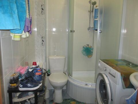 Двухкомнатная квартира с индивидуальным отоплением и ремонтом - Фото 1