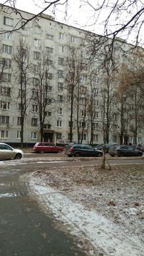 Ищет хозяина 3х-комнатная квартира под ремонт - Фото 2