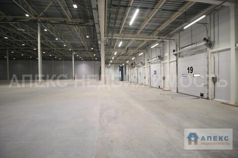Аренда помещения пл. 8500 м2 под склад, аптечный склад, производство, . - Фото 5