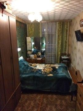 Трехкомнатная квартира мкр. Сходня - Фото 1