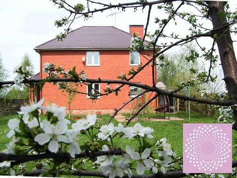 Дом в Домодедовском районе - Фото 1