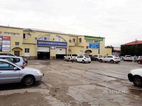 Продажа склада, Волгоград, Аптечный проезд - Фото 2