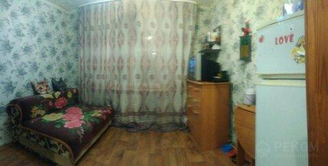 1 комнатная квартира в Тюмени, ул. Парфенова, д. 20а - Фото 1