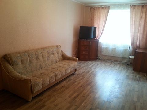 В пос.Зеленоградский сдается 2 ком.квартира в новом доме - Фото 4