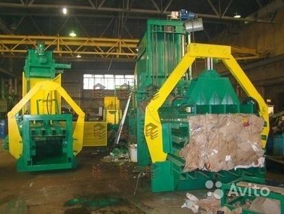 Продам завод гидропрессов для переработки тбо - Фото 4