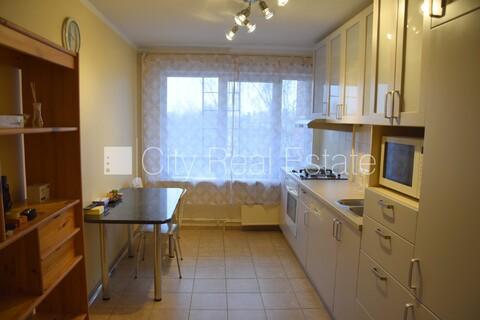 Аренда квартиры, Улица Видрижу - Фото 2