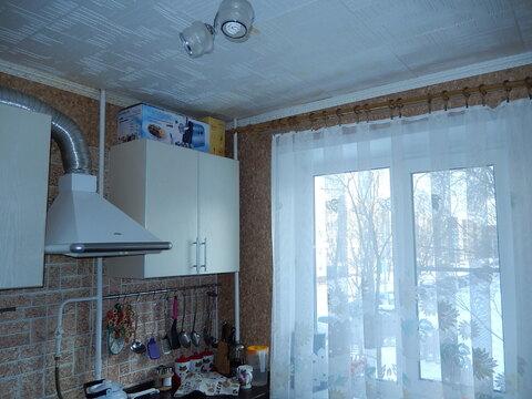 Квартира в Павлово-Посадском р-не, г Электрогорск, 50 кв.м. - Фото 4