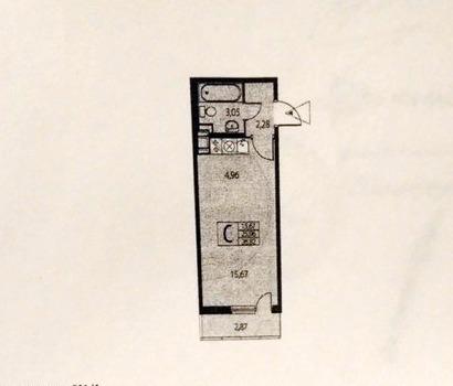 Квартира по переуступке в ЖК Ясно Янино - Фото 3