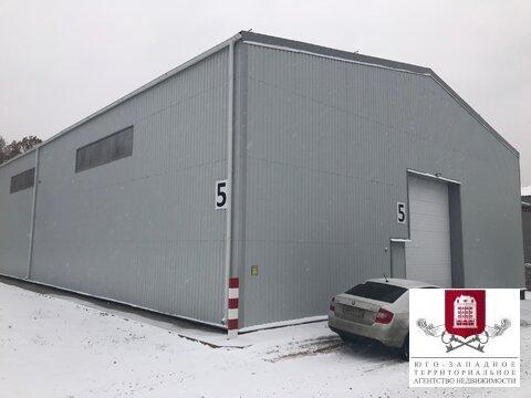 Продается новое производственно-складское помещение 1000 кв.м. - Фото 4