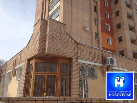 Продажа нежилого помещения 134 м. кв. - Фото 3