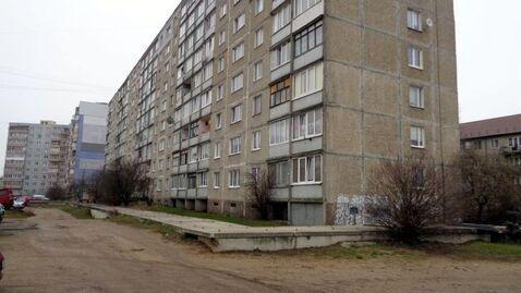 Купить квартиру в пригороде Калининграда - Фото 1