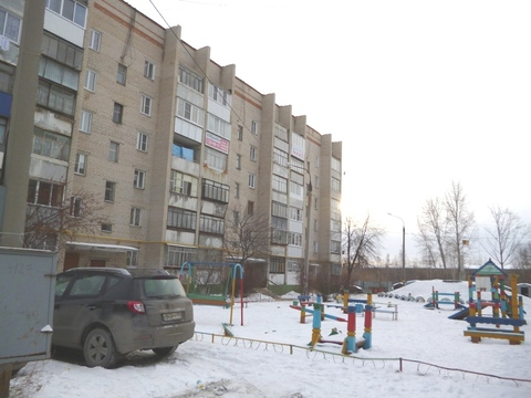 Комнату в 4-комнатной квартире, ул. Шагольская 2-я, 28 - Фото 1