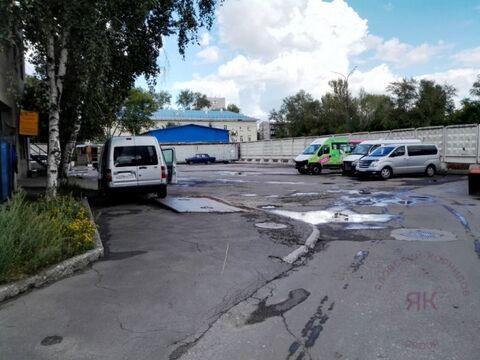 Аренда, Аренда гаражей, город Москва - Фото 1