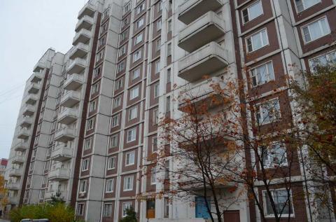 Квартира в Голицыно, Петровское шоссе, дом 1 за 22 т.р. - Фото 1