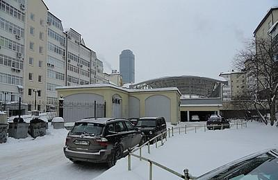Пятикомнатная квартира в Элитном доме - Фото 3