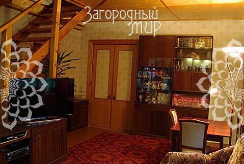 Часть дома. Ярославское ш, 7 км от МКАД, Мытищи. - Фото 4