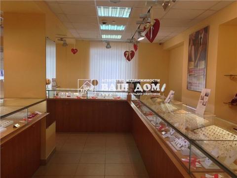 Торговое помещение по адресу г.Новомосковск . - Фото 4