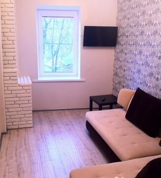 Сдается посуточно квартира-студия на колоннаде в Кисловодске - Фото 5