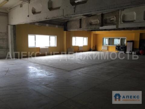 Продажа помещения пл. 5200 м2 под склад, производство, Домодедово . - Фото 5