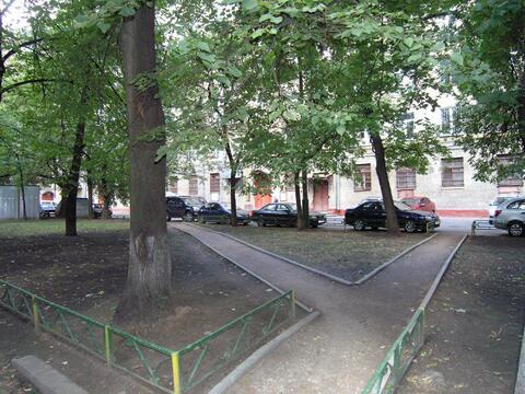 Отдельно стоящее здание у метро шоссе Энтузиастов - Фото 3
